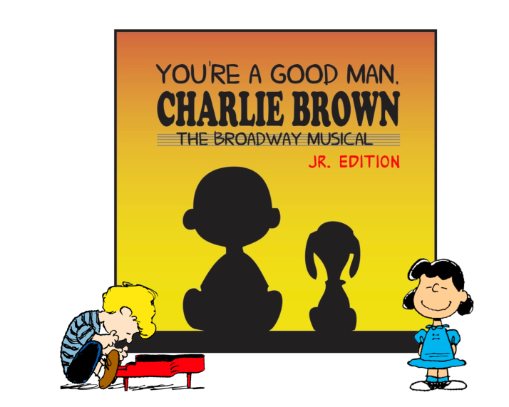 You're a Good Man Charlie Brown LOGO 2.png