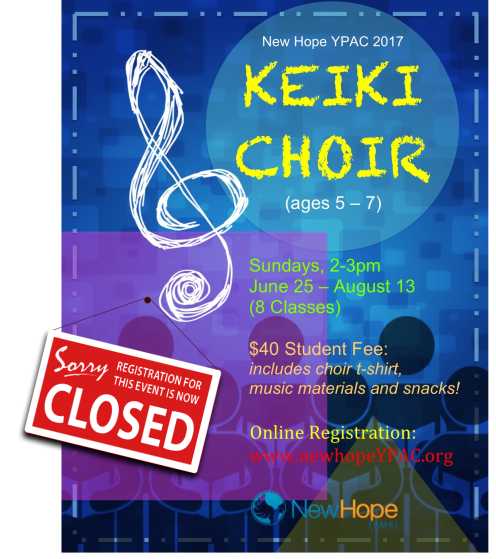 Keiki Choir Registration closed.png
