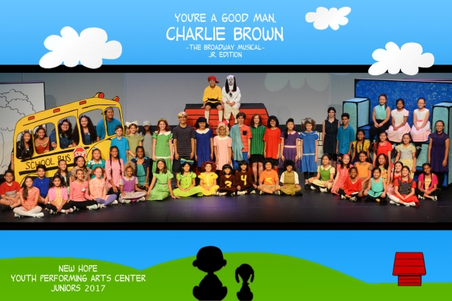 You're a Good Man Charlie Brown CAST PHOTO 2.jpg